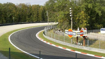 Top speeds at Monza to be lower than expected