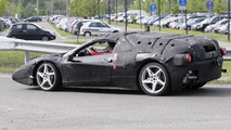 Ferrari Enzo II will hit 0-200km/h 3-seconds faster with HY-KERS