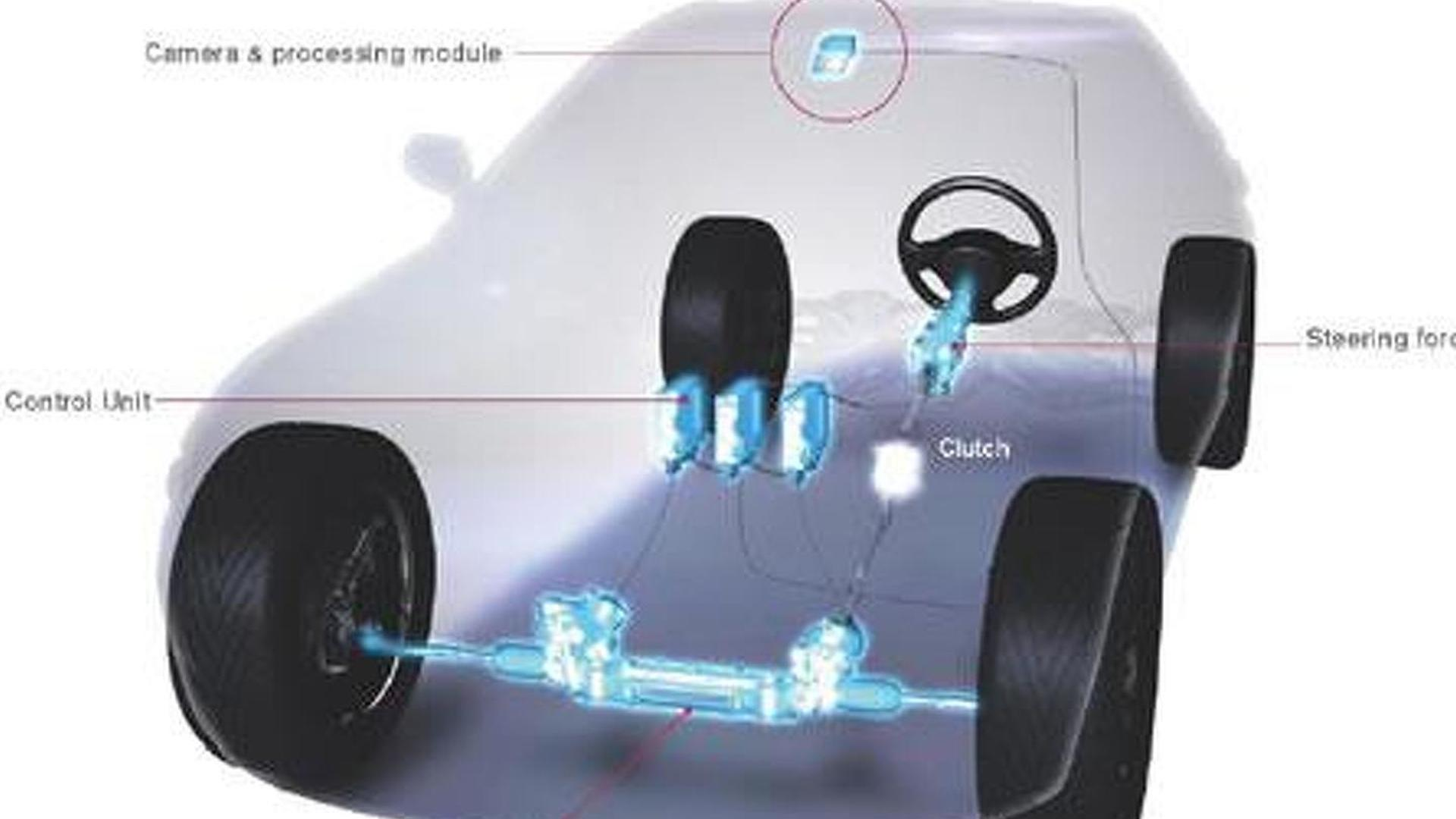 Nissan announces fly-by-wire steering technology for Infiniti models [video]