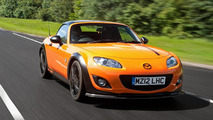 New details emerge about next-gen Mazda MX-5 and Alfa Romeo Spider