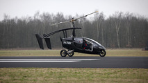 PAL-V One flying car