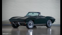Chevrolet Corvette 327/300 Roadster
