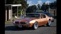 Pontiac Bonneville Fuel-Injected Convertible