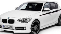 BMW (F20) 1-Series by AC Schnitzer