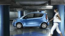 New Opel Agila: In Detail