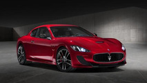 Maserati GranTurismo MC Centennial Edition announced