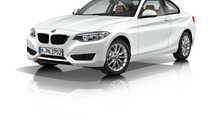 2014 BMW 2-Series configurator launched