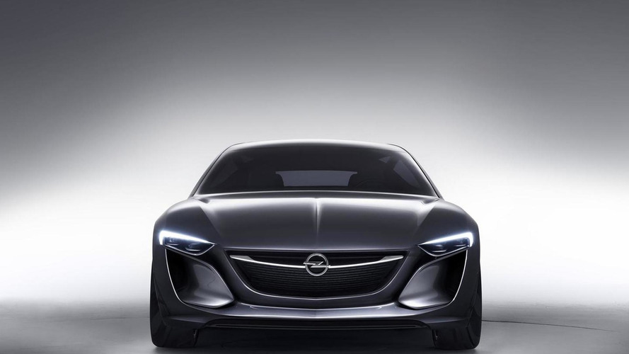 Opel CEO hints at special Geneva concept, could be a new Opel GT [video]