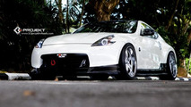 2009 Nissan 370Z Touring prepped by K3 Projekt