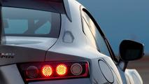 Gazoo Racing teases the GRMN Sports FR Concept Platinum