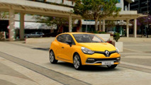 2013 Renault Clio RS