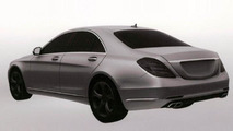 2014 Mercedes-Benz S500 Plug-in Hybrid to debut in Frankfurt - report