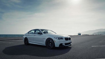 BMW 550i S3 by Dinan Engineering 04.06.2013