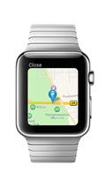 BMW & Porsche unveil their apps for Apple Watch