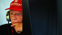 German GP axe 'just sad' - Lauda