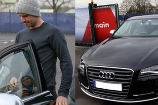 Des cours de conduite en supercars pour les footballeurs anglais !