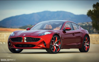 Is Plug-In Hybrid Automaker Fisker Ready for a Comeback?