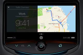 Apple Promises iOS 7 Is Ready For Cars
