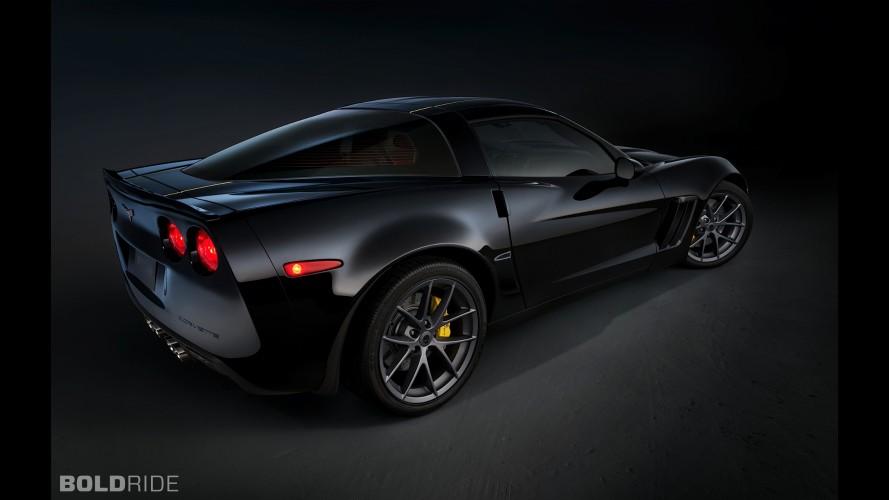 Chevrolet Corvette Jake Edition Concept