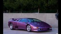 Lamborghini Diablo SE