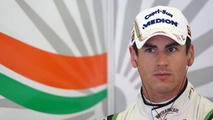 Sutil confirms ready to sign Force India extension