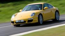 Porsche 911 - The Porsche Driving Experience Centre, Silverstone