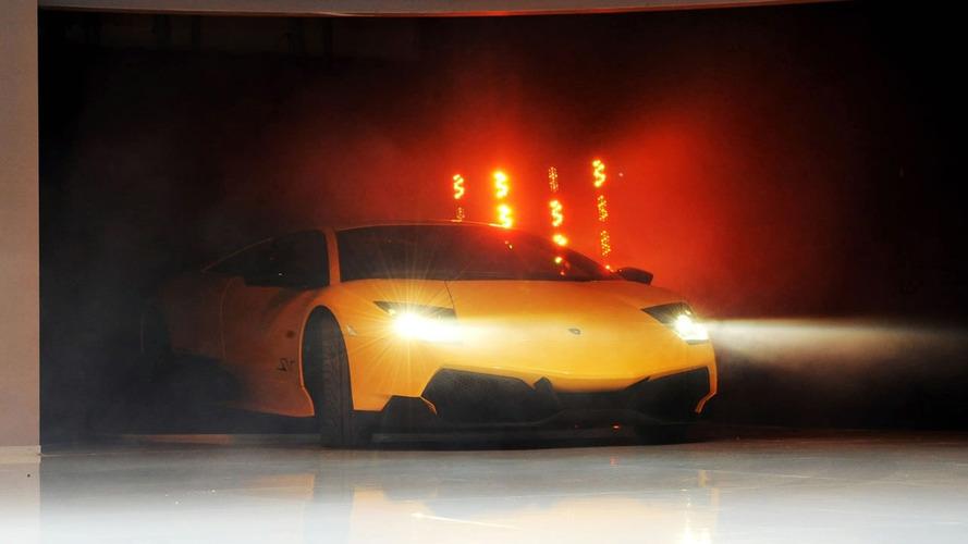 Lamborghini Murcielago LP 670-4 SuperVeloce Official Details Revealed