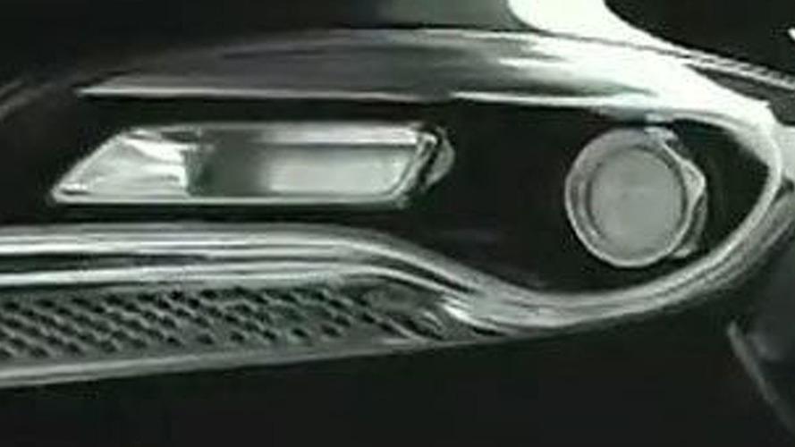 Next Gen Chrysler 300C Screenshots Captured From NAIAS Display