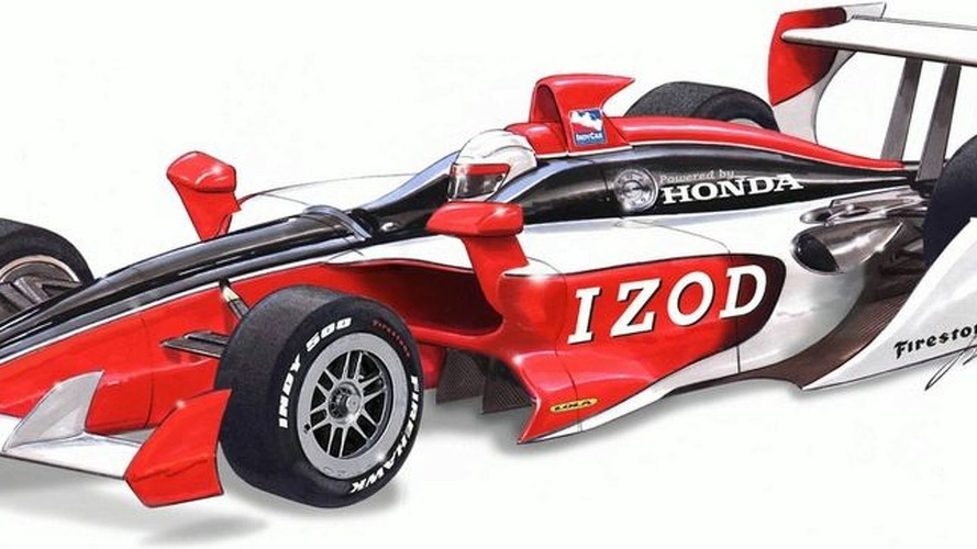 Lola Presents IndyCar Concept Proposals for 2012