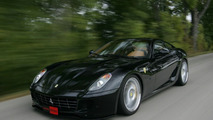 Novitec Rosso Bi-Kompressor V12 Ferrari 599 GTB