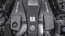 2016 Mercedes-Benz E63 AMG