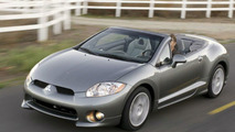 2007 Mitsubishi Eclipse Spyder in Depth