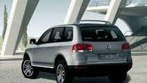 VW Touareg Individual