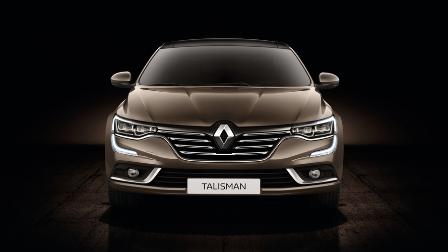 renault talisman 2017 business car unvan na lay k g r ld. Black Bedroom Furniture Sets. Home Design Ideas
