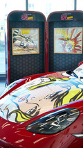 Porsche Pop Art Roy Lichtenstein