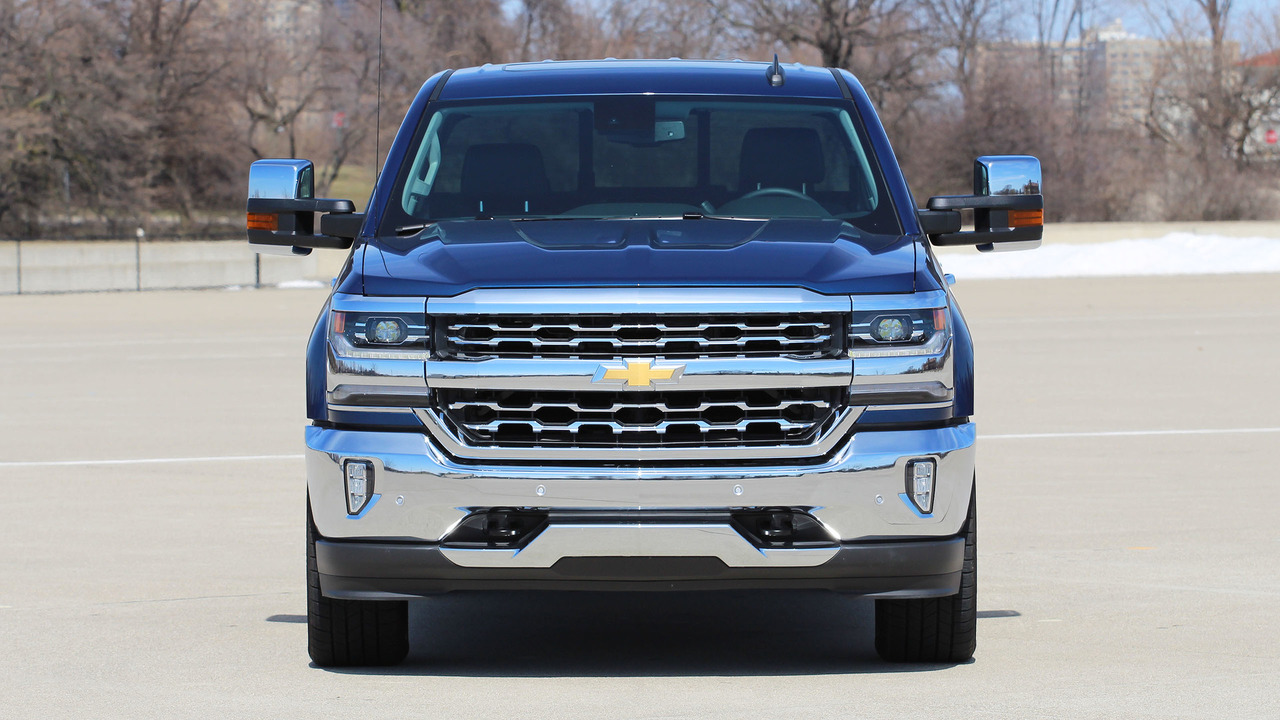2017 chevy silverado 1500 review photo gallery. Black Bedroom Furniture Sets. Home Design Ideas