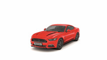 Ford Mustang Shadow Edition