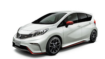 Nissan Tokyo Auto Salon lineup for 2015