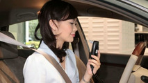 Nissan Develops Preventive Drink-Driving Technology