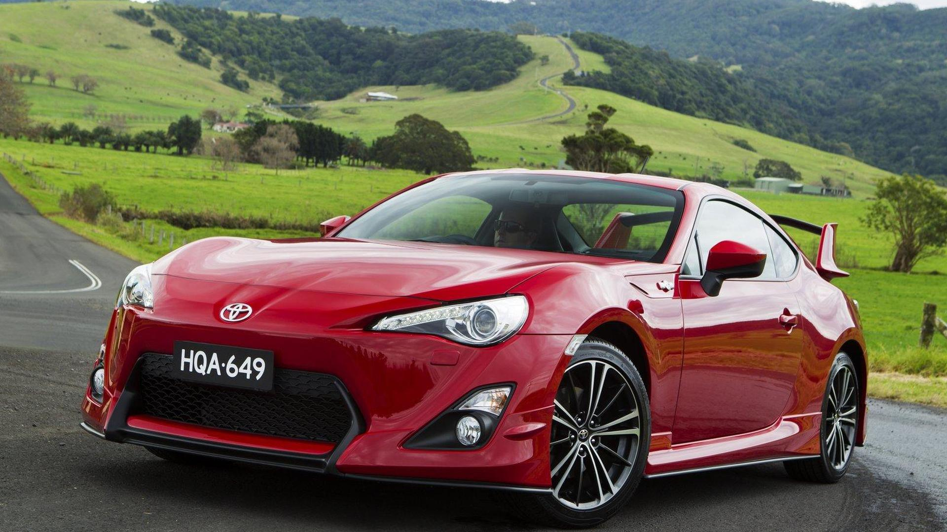 Toyota GT 86 chief confirms supercharged & turbocharged variants ...
