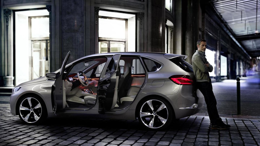 BMW UKL platform to underpin up to 12 models - report