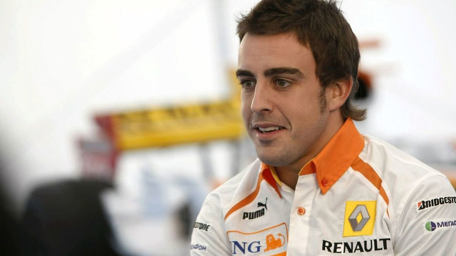 Alonso sure he can handle team switch