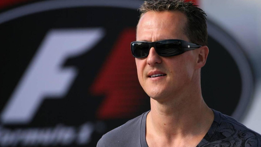 Schumacher buys horse ranch in Texas
