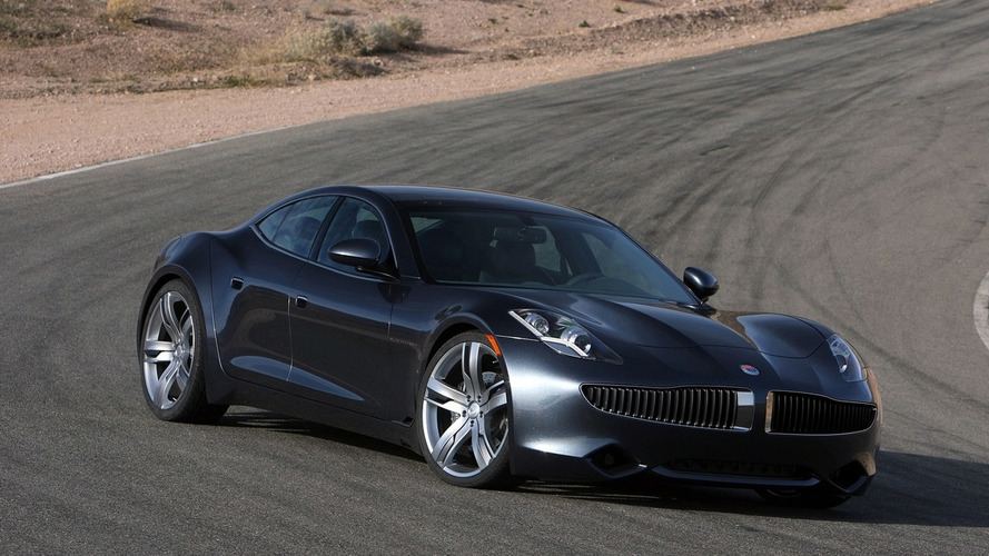 Fisker Karma Estimated Fuel Economy and Emission Ratings Announced