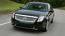 2010 Mercury Milan & Mercury Milan Hybrid Launched in L.A.