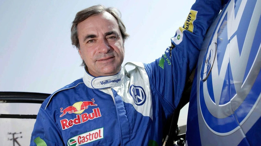 Carlos Sainz to be F1 commentator in 2010