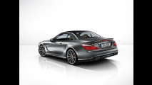 Mercedes SL 65 AMG '45th ANNIVERSARY'