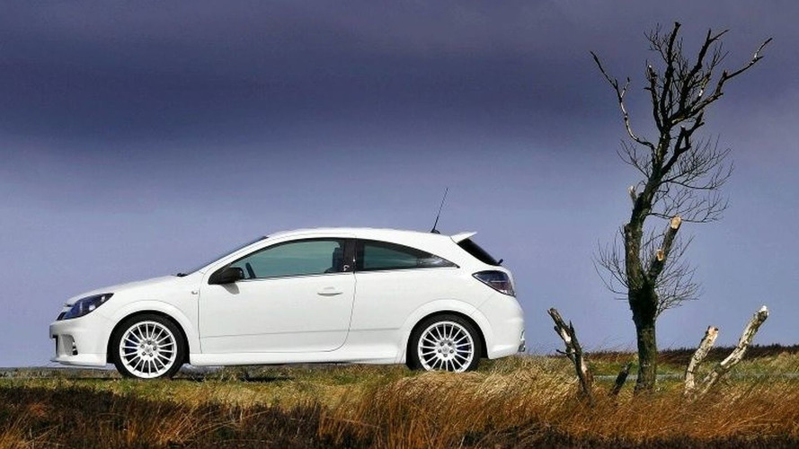 Vauxhall Astra VXR Nürburgring Edition Hits Showrooms