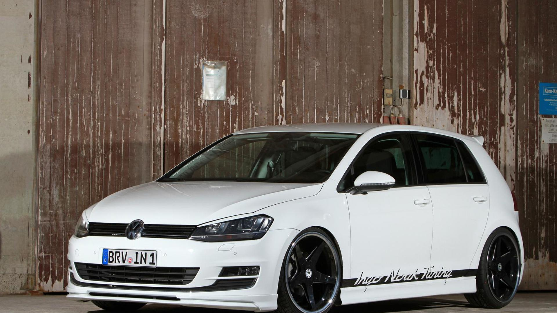 volkswagen golf vii 1 4 tsi modified by ingo noak tuning. Black Bedroom Furniture Sets. Home Design Ideas