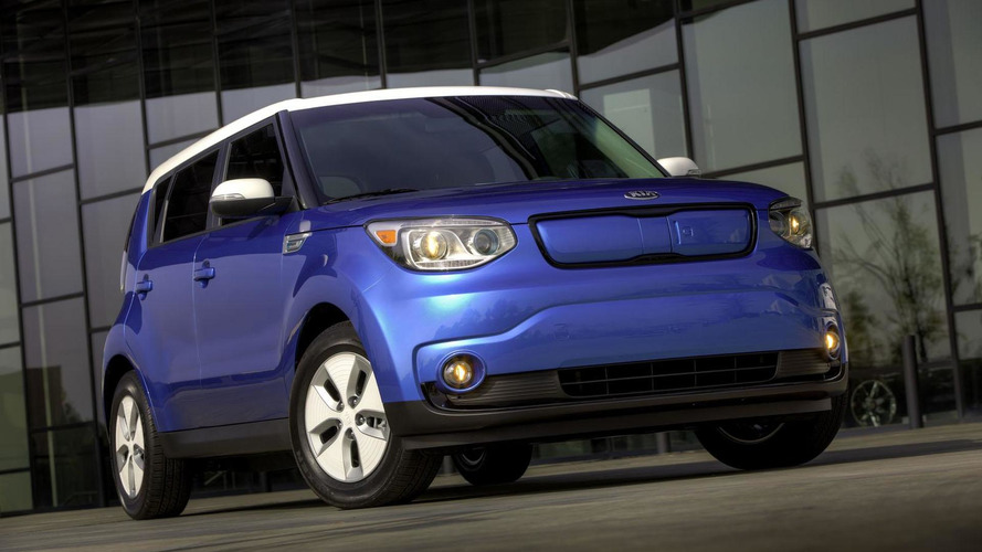 2018 Kia Soul EV Gets 30-kWh Battery, Range Jumps To 111 Miles
